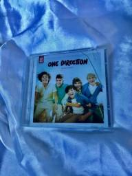 CD One Direction - Up All Night, conservado em ótimo estado