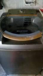 Vendo maquina de lavar brastemp