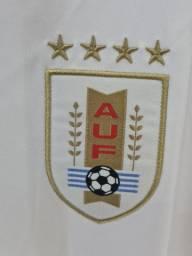 Camisa Oficial Uruguai