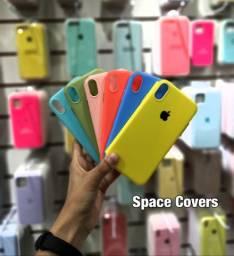 Capas e acessórios para celulares!
