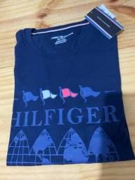 Camisa Tommy Hilfiger - Tam GG