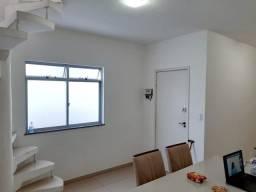 Título do anúncio: Cobertura duplex no bairro Cascatinha