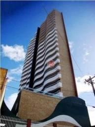 Apartamento com 1 dormitório à venda, 46 m² por R$ 290.000,00 - Centro - Fortaleza/CE