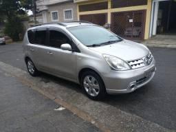 Título do anúncio: Nissan Livina 2012