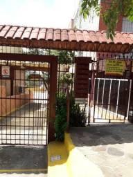 Alugo apartamento 2 dormitórios na zona norte de Porto Alegre
