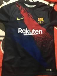 Camisa original Barcelona infantil