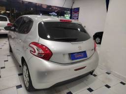 Título do anúncio: Peugeot 208 Active 2015 Completo