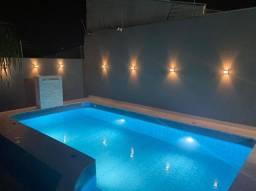 Linda casa no São Francisco c/ piscina