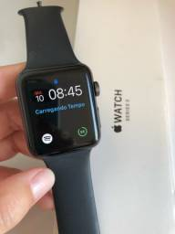 Apple Watch Series 3 Space Gray