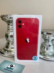 Apple iPhone 11 64gb Anatel Garantia Lacrado (e outros)