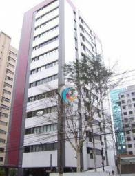Título do anúncio: Conjunto comercial á venda, 58 m² - Santa Cruz - São Paulo/SP