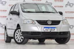 Título do anúncio: VW - VOLKSWAGEN FOX 1.6 Completo com vidros elétricos nas 4 portas