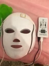 Mascara de led
