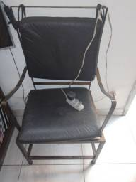 Título do anúncio: Cadeira de ferro