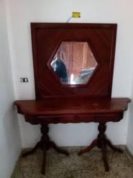 Dormitório Completo de EMBUIA