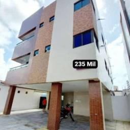 Título do anúncio: COD 1-70 Apartamento no Anatolia 50m2 2 quartos