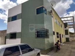 Título do anúncio: Apartamento, 54 m² - venda por R$ 129.500,00 ou aluguel por R$ 600,00 - Francisco Simão do