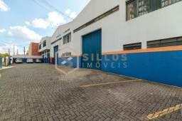 Título do anúncio: Barracão para alugar, 1571 m² por R$ 30.000,00/mês - Fanny - Curitiba/PR