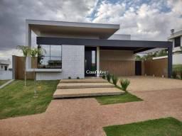 Título do anúncio: Casa com 3 dormitórios à venda, 205 m² por R$ 1.400.000 - Colina do Golfe - Ribeirão Preto