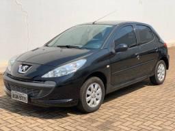 Título do anúncio: Peugeot 207 1.4 Xr 2010/2011