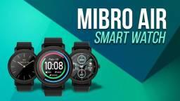martwatch Mibro Air 1.28 Caixa 42mm De Metal Black