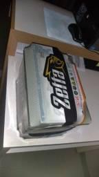 Título do anúncio: Bateria Zetta 60Amp lacrada r$:270,00
