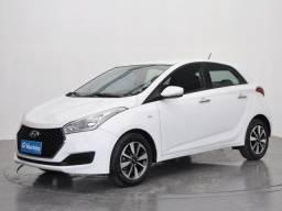 Título do anúncio: Hyundai hb20 2017 1.0 ocean 12v flex 4p manual