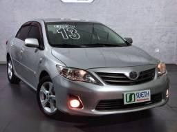 Título do anúncio: TOYOTA Corolla GLi 1.8 Flex 16V  Aut.