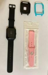 Relógio Smartwatch Xiaomi Amazfit Bip S A1821