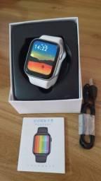 Smartwatch  iwo w26 plus  foto na tela