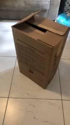 Bebê  conforto novo na caixa nunca usado