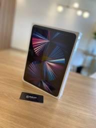 Título do anúncio: iPad Pro (128GB, 11?, Chip M1) Loja Fisica