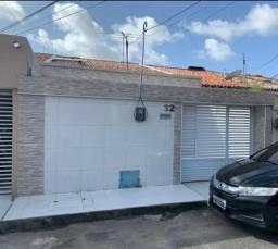 Vendo casa no Pontalzinho