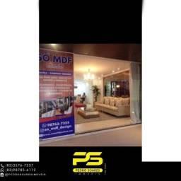 Título do anúncio: Sala para alugar, 46 m² por R$ 2.300/mês - Tambaú - João Pessoa/Paraíba