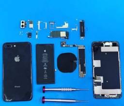 Reparo de Placa Apple