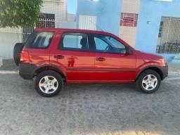 Ford EcoSport XL 1.6 (Flex) - 2009
