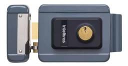 Fechadura Intelbras Elétrica De Sobrepor Fx 2000 - Original Lacrado