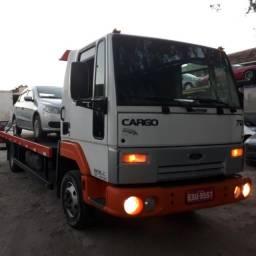 Ford Cargo 712 Reboque 2012 Impecável ! *