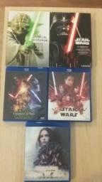 Coleção - Star Wars