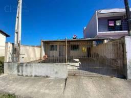 Título do anúncio: Casa com 2 dormitórios à venda, 59 m² por R$ 185.000,00 - Espinheiros - Itajaí/SC