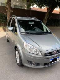 Fiat Idea Attractive 1.4 2011 - 2012