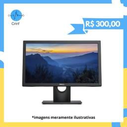 "Monitor Dell 19"" VGA/DisplayPort"