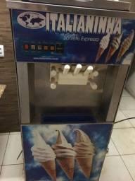 Vendo ou troco italianinha