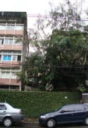 Título do anúncio: Apartamento térreo para aluguel com 58 metros quadrados com 2 quartos em Aflitos - Recife