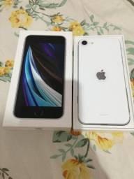 Título do anúncio: iPhone SE
