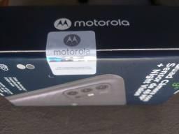 Moto G10 lacrado 1 ano de garantia ( OPORTUNIDADE )
