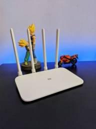 Roteador Wifi Xiaomi MiRouter4aGigaVersion Branco