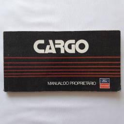Manual do Ford Cargo 1989 e/ou 1990
