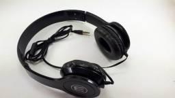 Fone De Ouvido Com Fio E Microfone Para Smartphones Conector P2