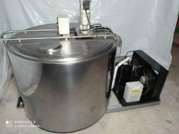 Título do anúncio: Resfriador Tanque de Inox para Leite 500 Litros